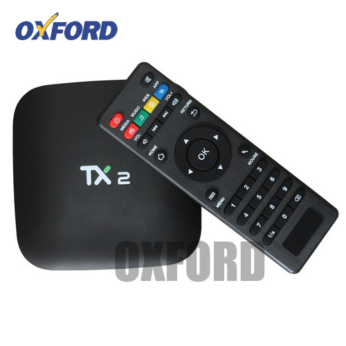 TX2 Quad Core Android OTT TV BO